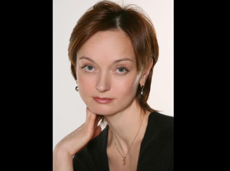 Умерла Ольга Пашкова, народная артистка России. Фото: сайт Малого театра