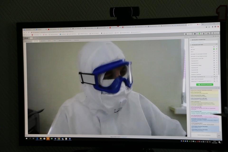 В Тюменскую область поступило еще 4 500 доз вакцины от коронавируса.