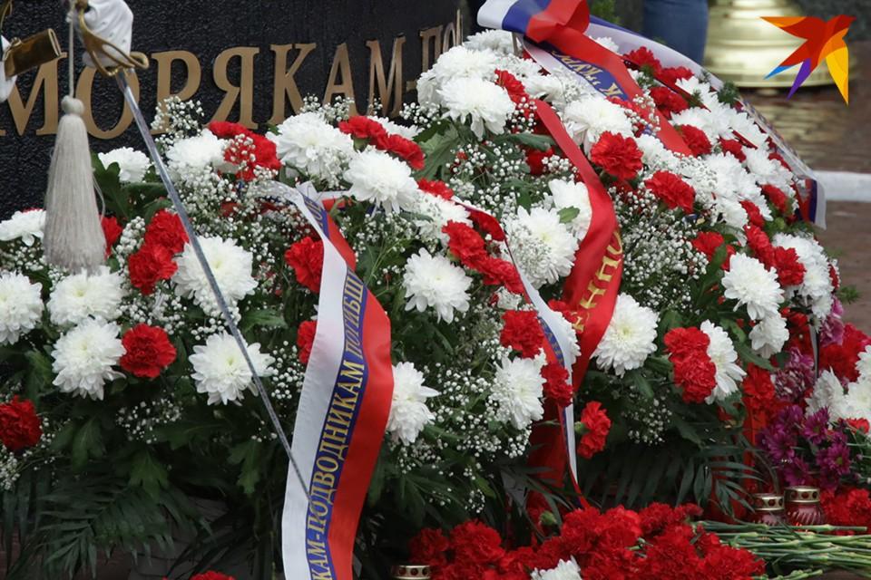 Для многих жителей Мурманской области трагедии в море - личная боль.