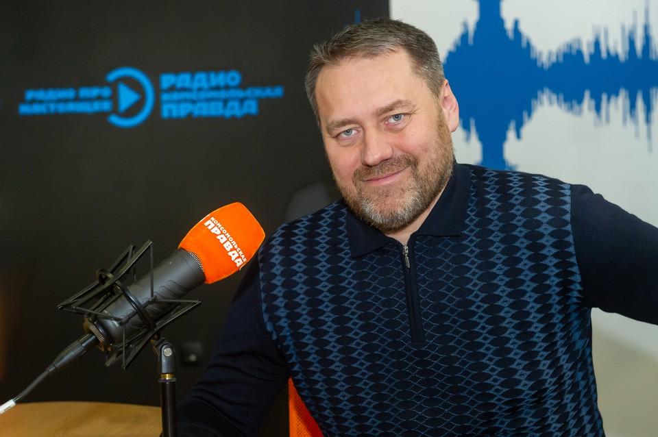 Александр Бельский рассказал, заменит ли Вячеслава Макарова в Законодательном собрании.