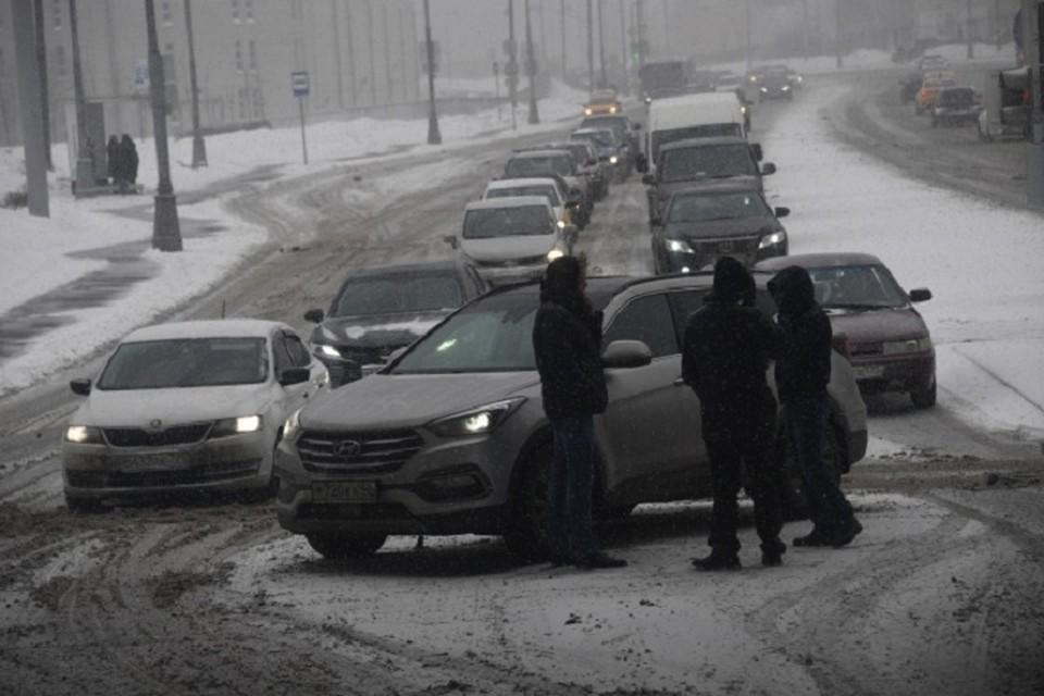 Погода 8 апреля: в Хабаровске возможен небольшой снег