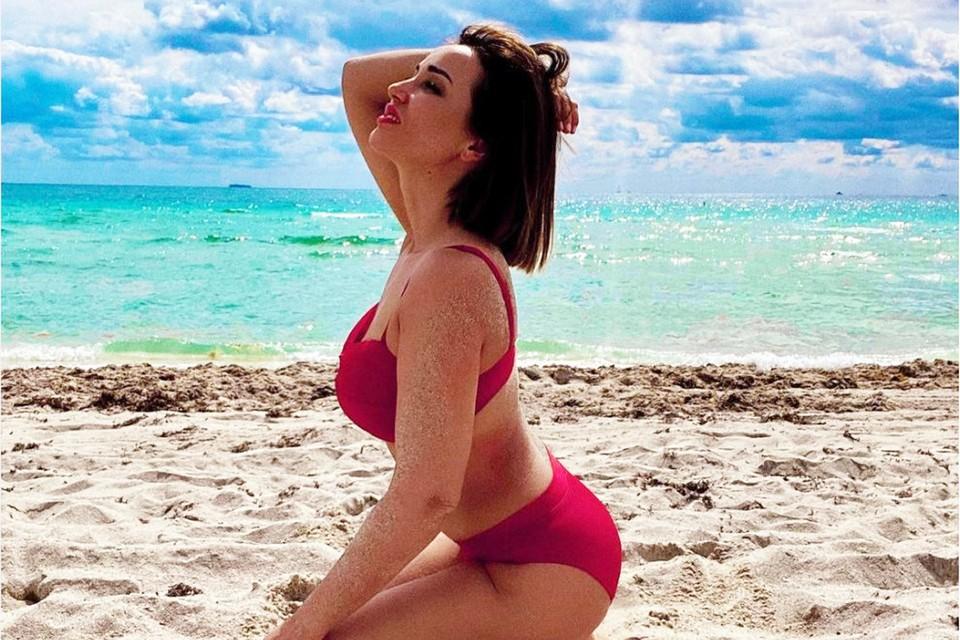 Океан, солнце и пляж в Майами - это хорошо. Но есть и минусы. Фото: Инстаграм.