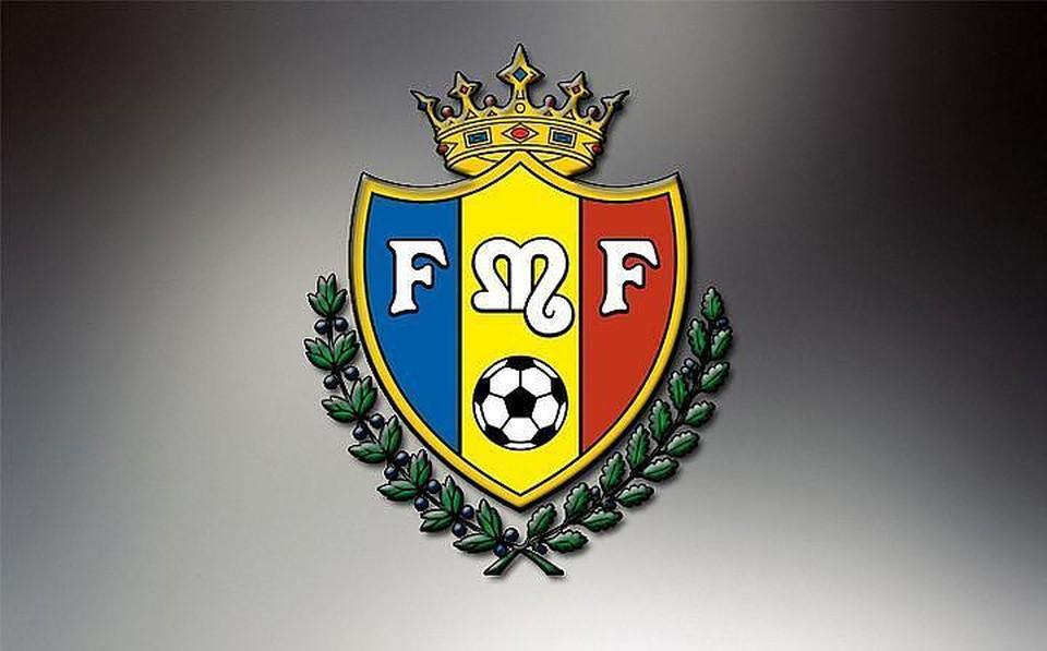 Сборная Молдовы на 117-м месте в рейтинге ФИФА (Фото: fmf.md).
