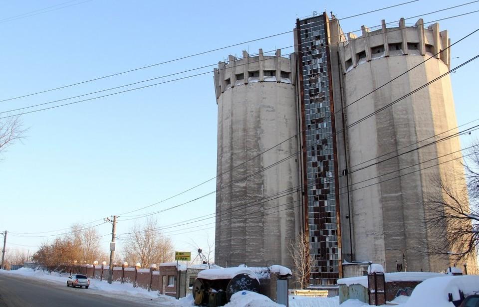 Элеватор мукомольного завода это производство элеваторов россия