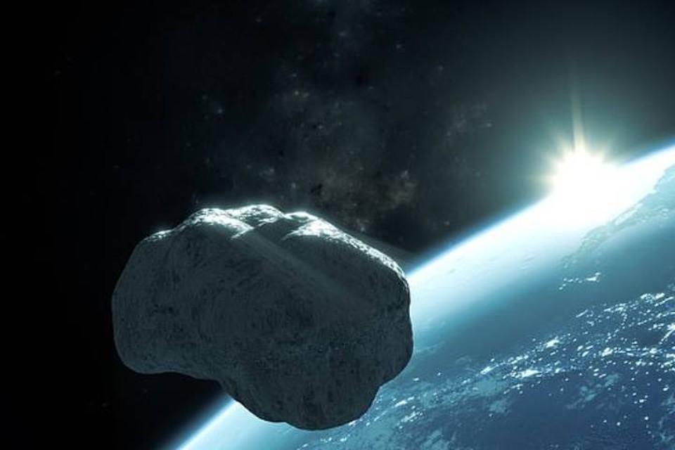Космическая шрапнель досаждает Земле.