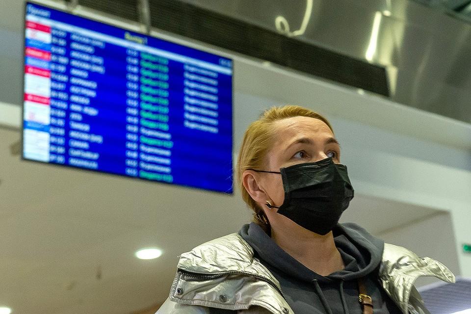 Pегулярное авиасообщение с Турцией будет ограничено двумя рейсами в неделю.