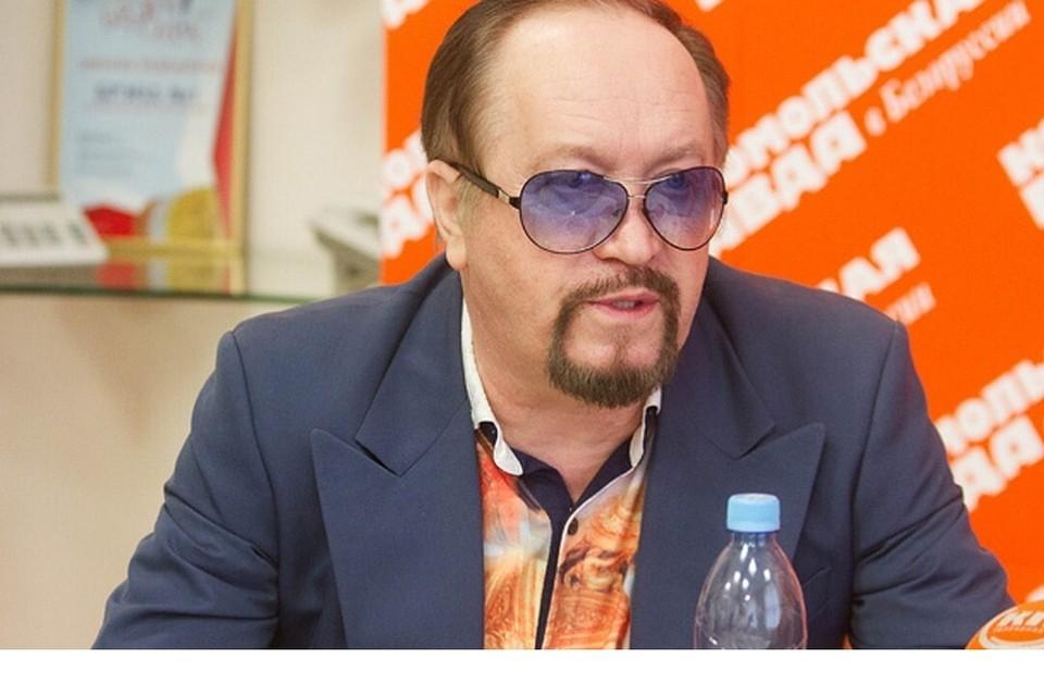 Леонида Борткевича не стало 13 апреля 2021 года.
