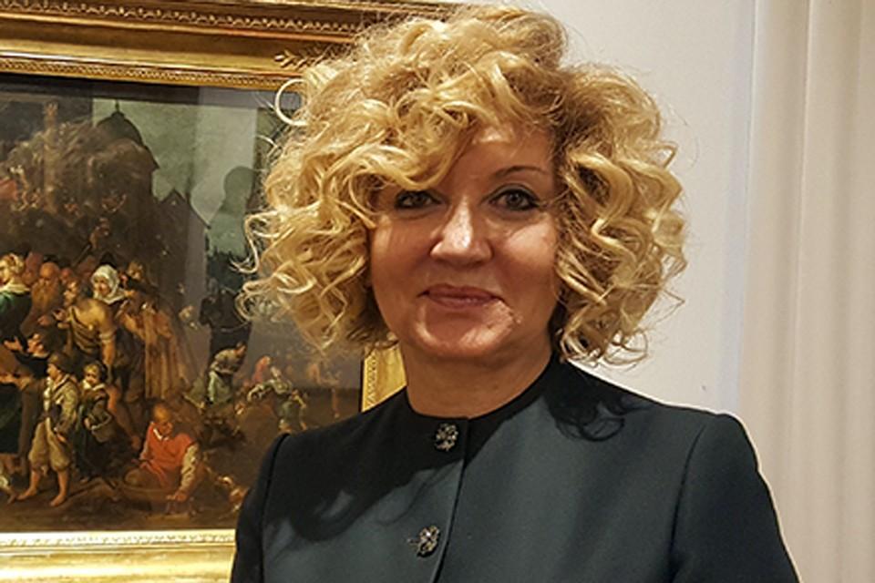 Коллекция Ольги Затеевой отличается своей целостностью и включает большое количество предметов декоративного западно-европейского искусства