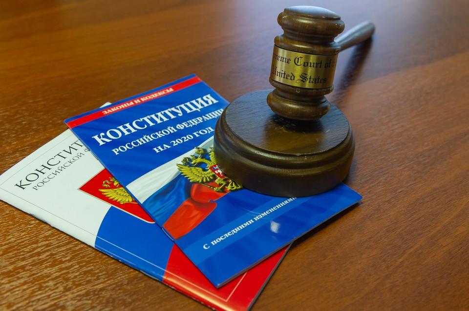 Дело о махинациях с поставками продуктов в детские сады направят в Колпинский районный суд