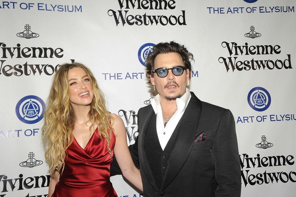 Похоже, что у голливудского идола Джонни Деппа, обвиненного своей бывшей супругой - актрисой Эмбер Херд в домашнем насилии, наконец, появился шанс отстоять свое честное имя