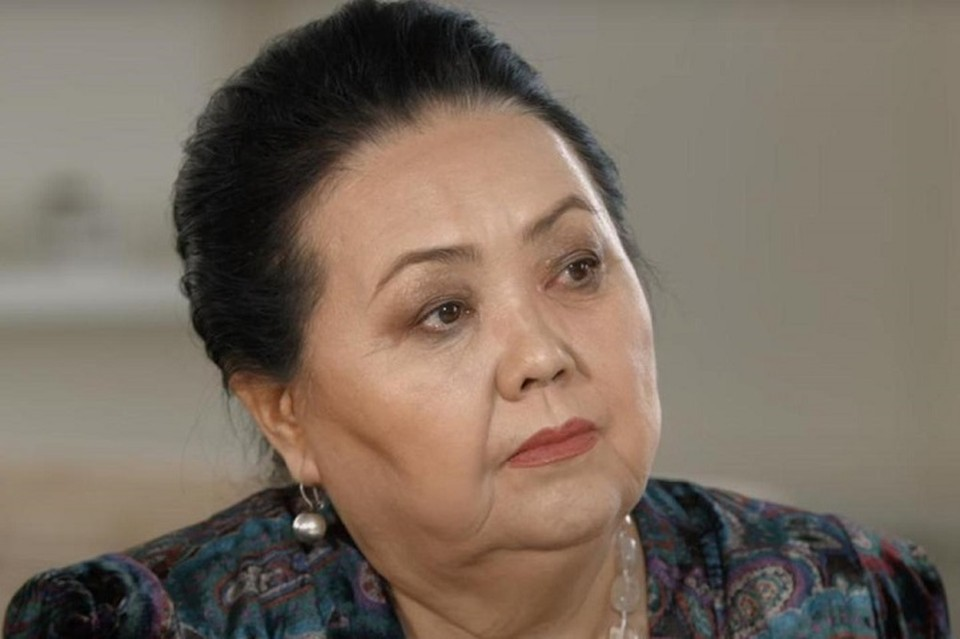 Казахское искусство сегодня понесло невосполнимую утрату.