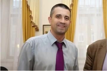 Александр Сосонюк собирал базы данных россиян и украинцев. Фото: Генконсульство Литовской Республики в Санкт-Петербурге