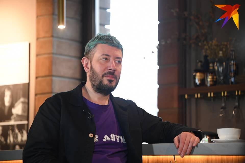 Артемий Лебедев рассказал о своих впечатлениях от Кировска.