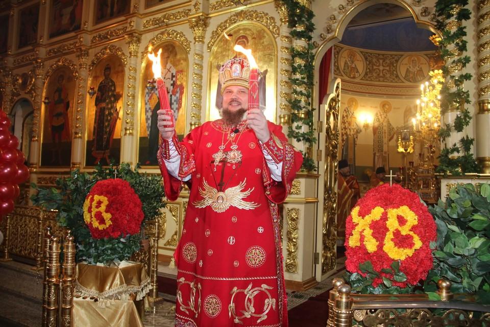 Фото: syktyvkar-eparchia.ru