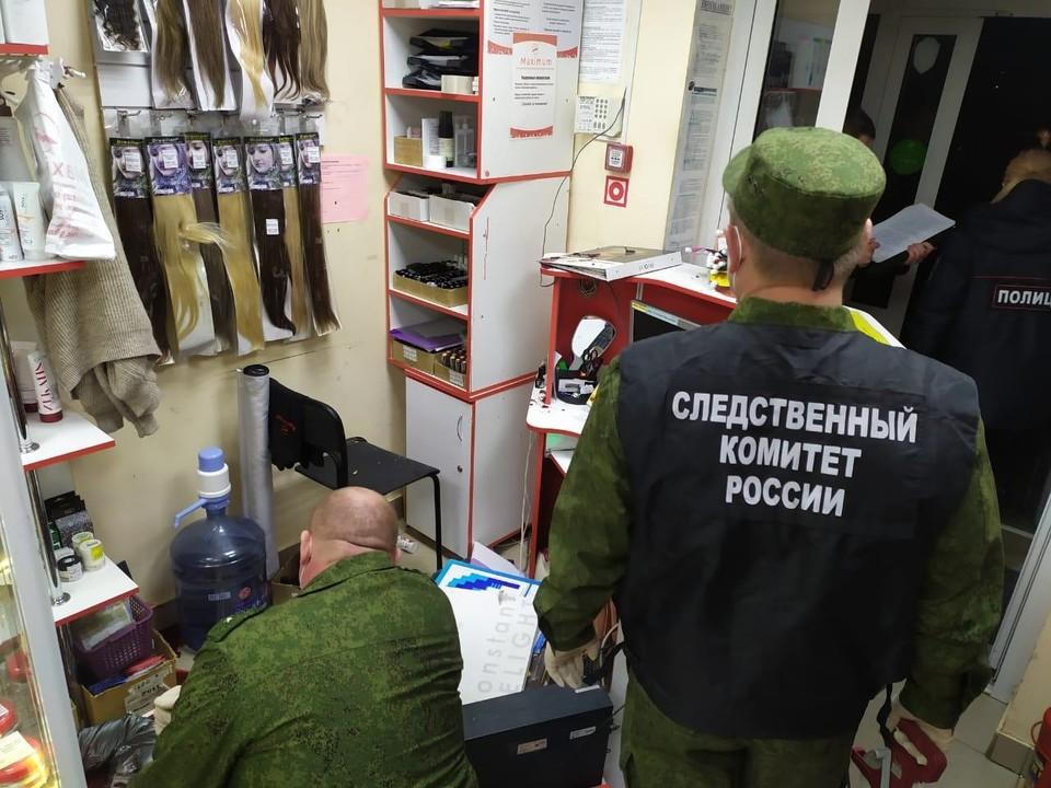 Фото: пресс-служба СУ СК по Удмуртии