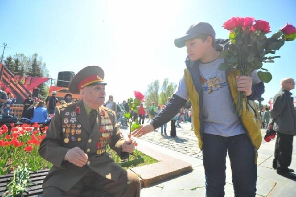 Кировская область вошла в число10 лучших регионов России по патриотическому воспитанию молодежи.