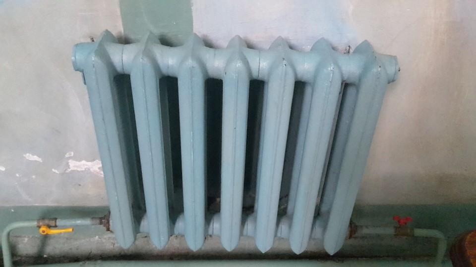 При необходимости граждан обеспечат электрическими обогревателями
