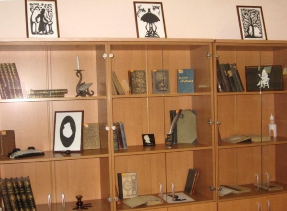 Белгородцы помнят: имя деятеля носит библиотека, проводятся традиционные Страховские чтения, работают уникальные экспозиции. Фото: архив библиотеки им.Страхова.