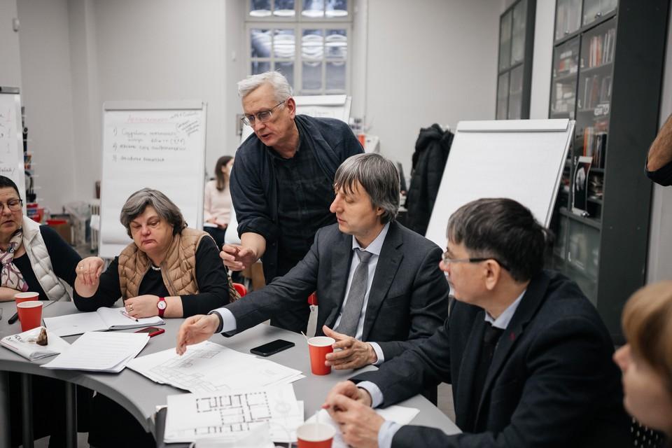 Проект планируют реализовать к юбилею Мининского университета. Фото: пресс-служба Мининского университета