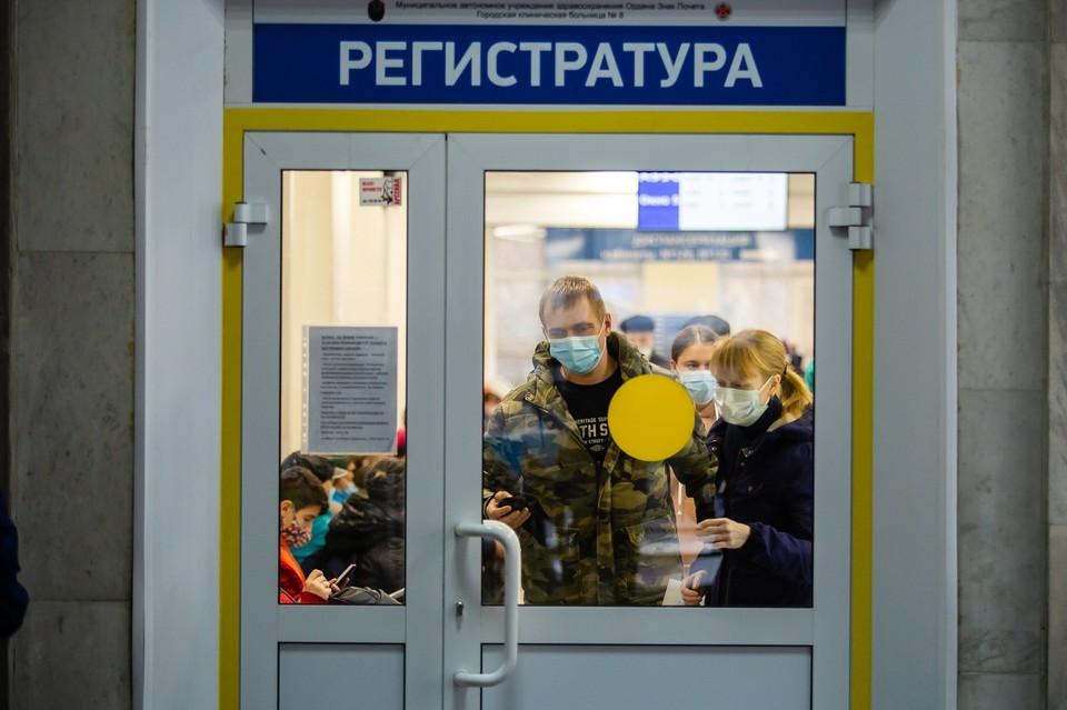 Количество зараженных коронавирусом в Челябинской области подбирается к 60 тысячам человек.