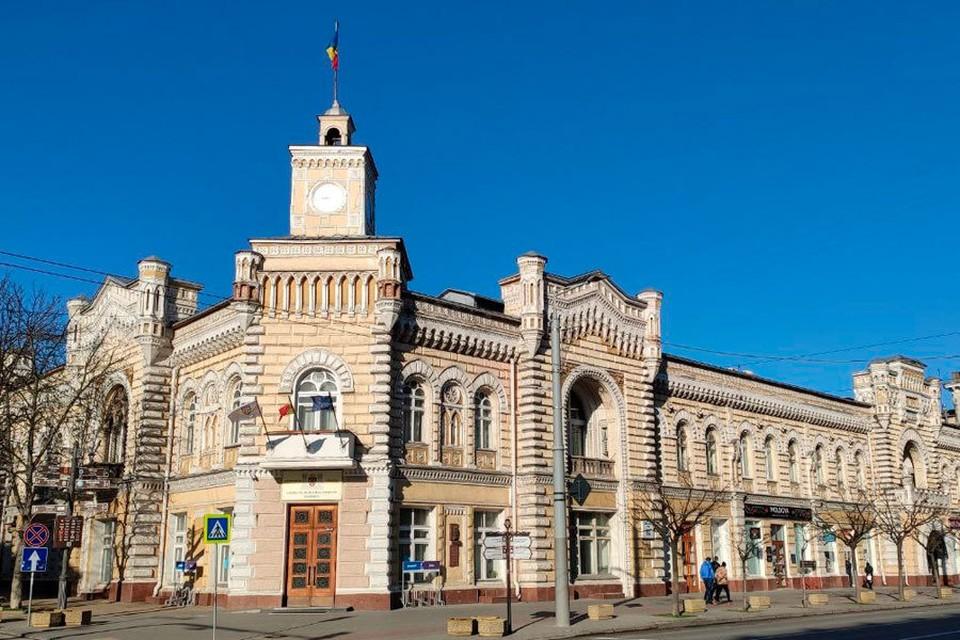 Примэрия Кишинева окажет финпомощь к Пасхе более чем 33 тысячам жителей столицы. Фото:ionceban.md