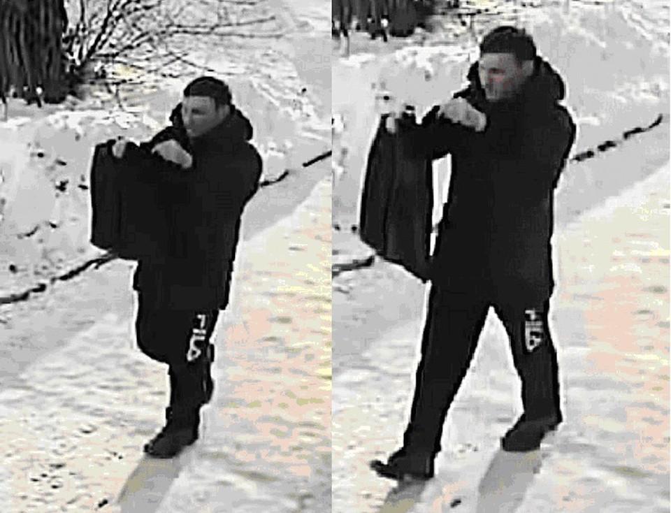 Граждан, которым что-либо известно о личности и местонахождении разыскиваемого мужчины, просят сообщить имеющуюся информацию по телефонам: 8 (909) 087-76-09, 8 (932) 016-83-47 или «02». Фото: СУ СКР по Челябинской области