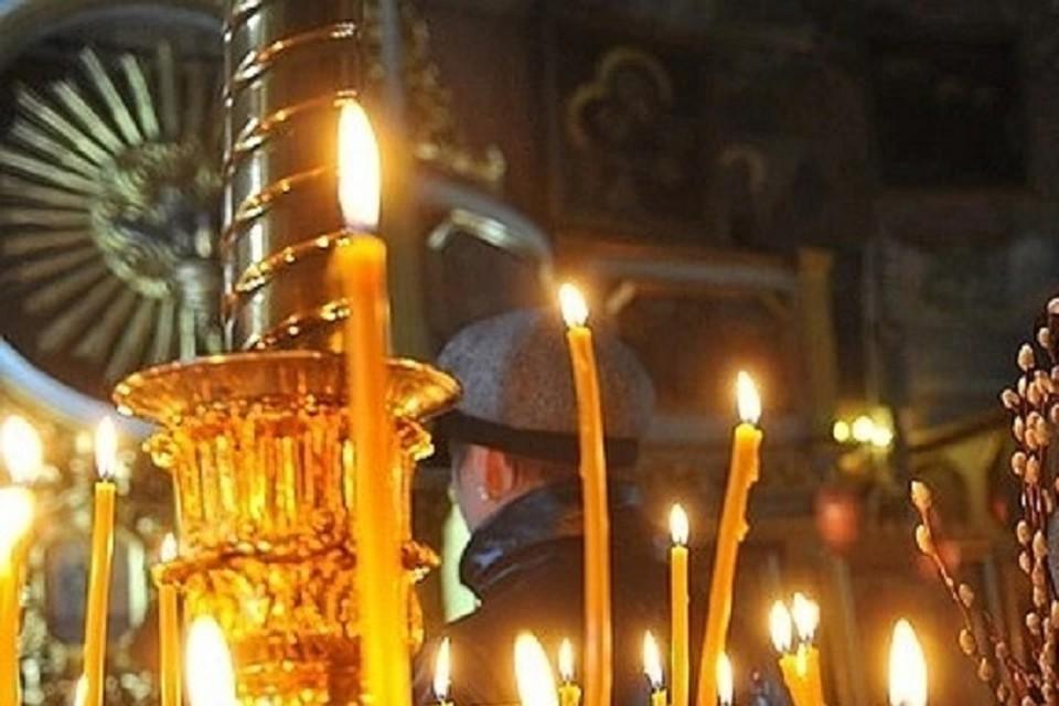 Церемония прощания с деятелем пройдет в Крестовоздвиженском храме Казанского мужского Богородицкого монастыря.