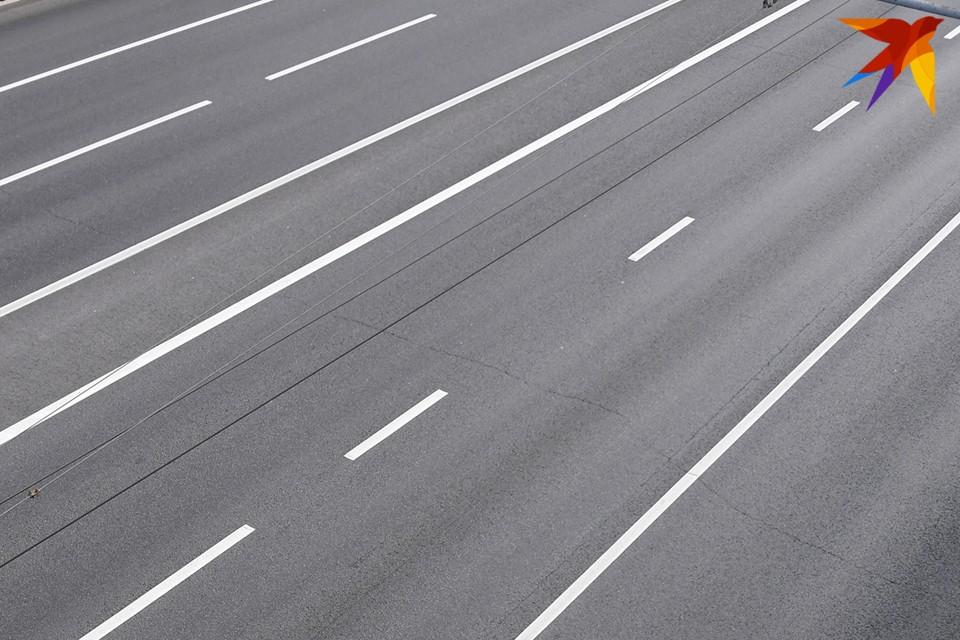 Разметку будут наносить на все дороги, даже те, которые будут в этом году ремонтировать.