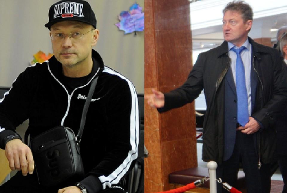 Игорь Алтушкин и Андрей Козицын укрепили свои позиции