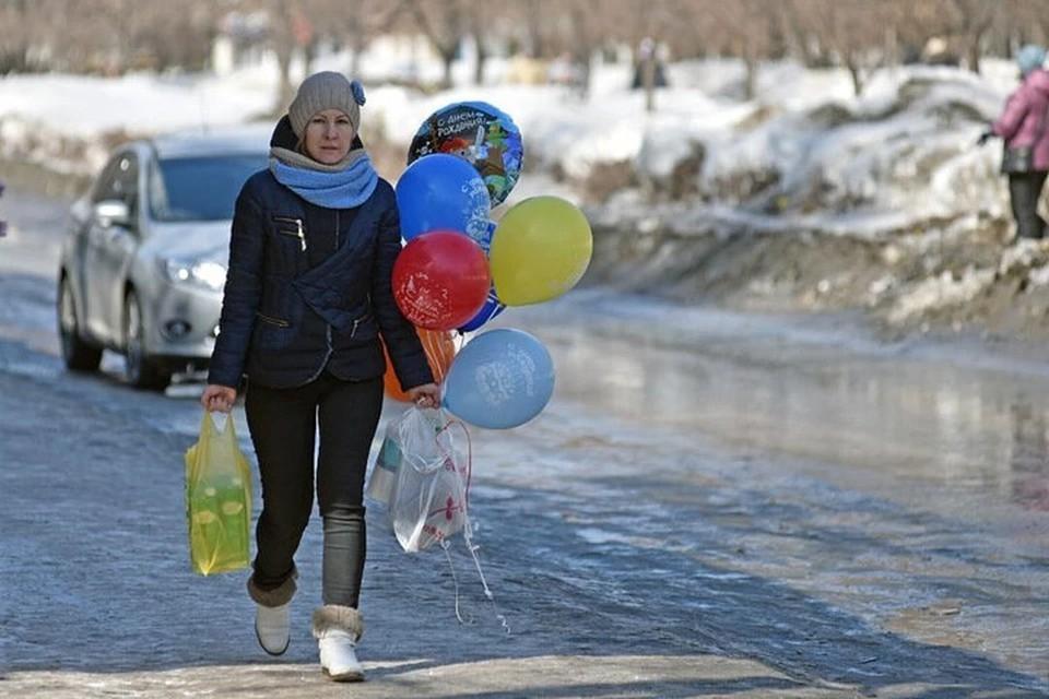 Погода в Новосибирске на 23 апреля 2021 года обещает быть облачной.