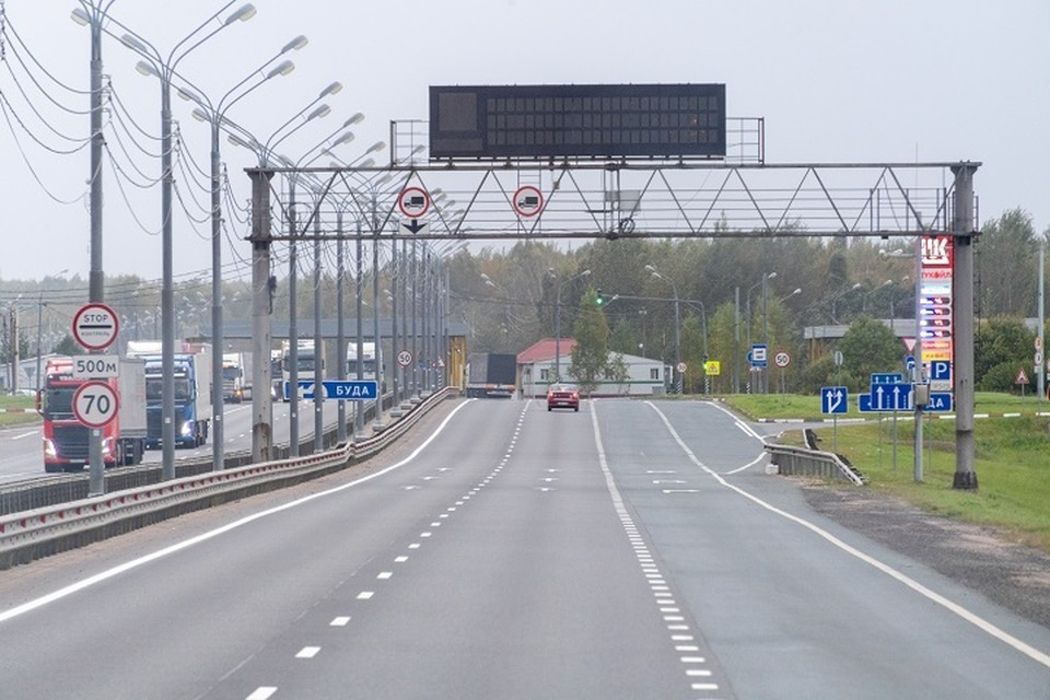 Дорога из Казани в Екатеринбург станет продолжением трассы из Москвы в Татарстан.
