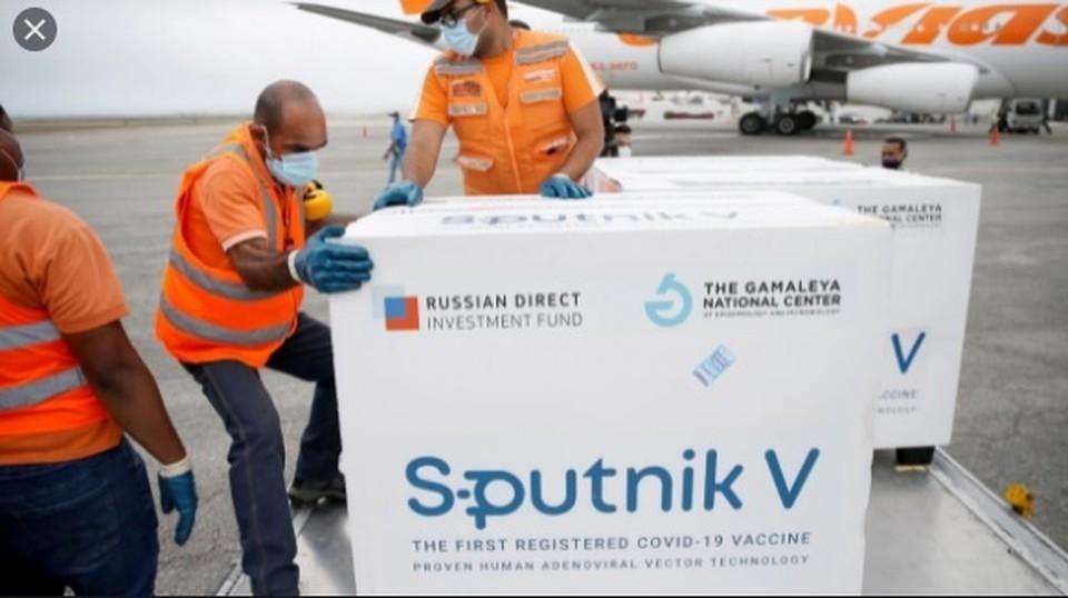 Сегодня в Молдову прибудет российская вакцина (Фото: Reuters).