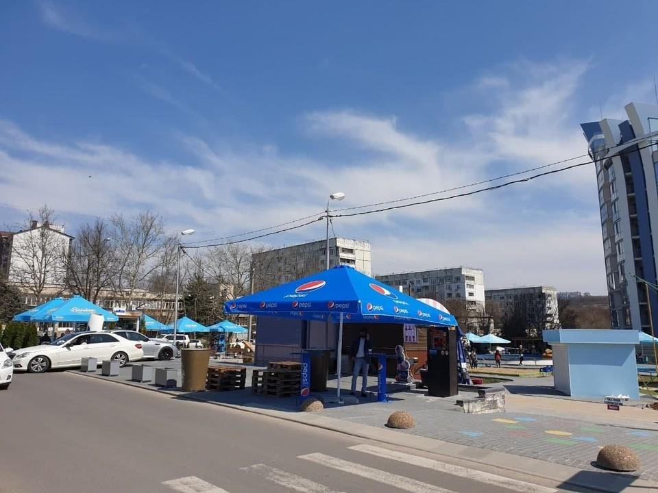 Завтра, 24 апреля 2021, молдавские синоптики обещают переменную облачность.