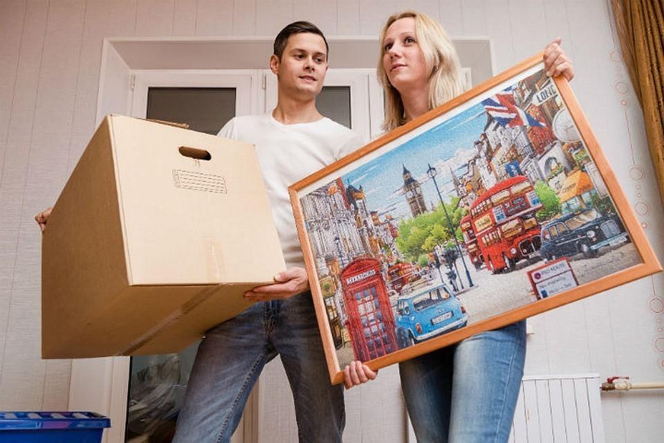 Сколько копить на квартиру в Иркутске? Выяснилось, кому повезло больше, а кому меньше.