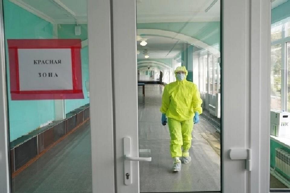 Еще 4 человека умерли от коронавируса в НСО.