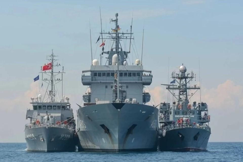 Эксперт успокоил, что никакой угрозы для крымчан временные ограничения не несут