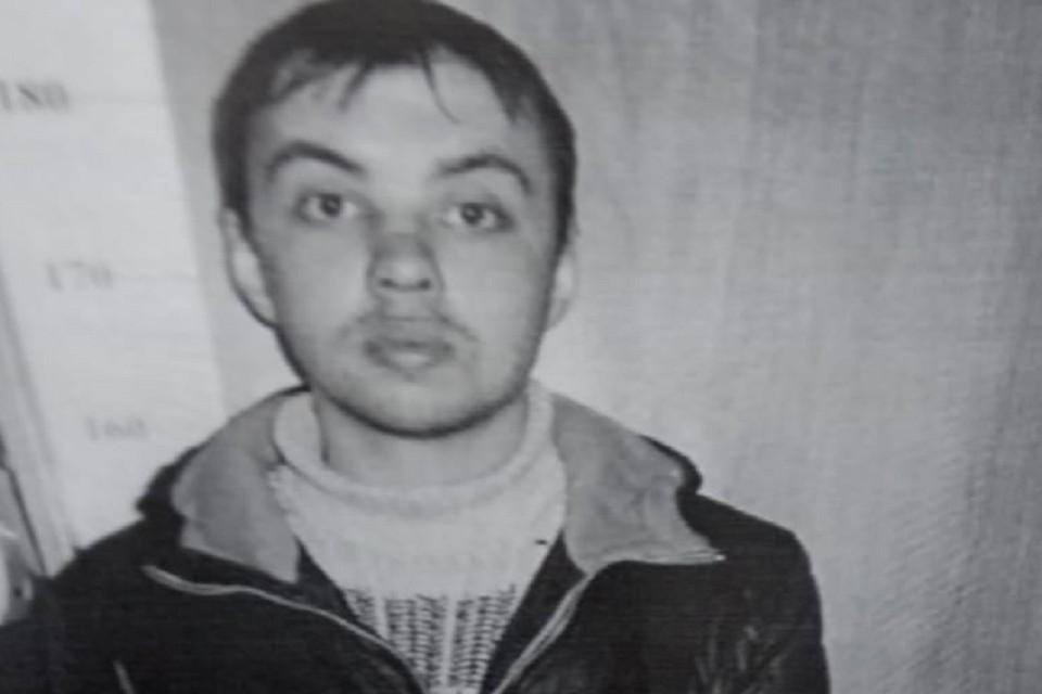 Под Новосибирском пропал 32-летний сибиряк. Фото: ГУ МВД по Куйбышевскому району Новосибирской области.