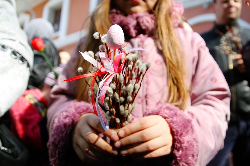 Рассказываем о традициях и где пройдут праздничные службы в Ижевске