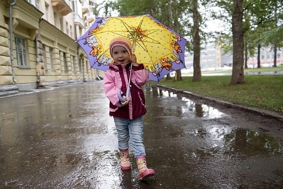 Погода в Краснодаре на 26 апреля 2021 года: ожидаются похолодание и усиление ветра