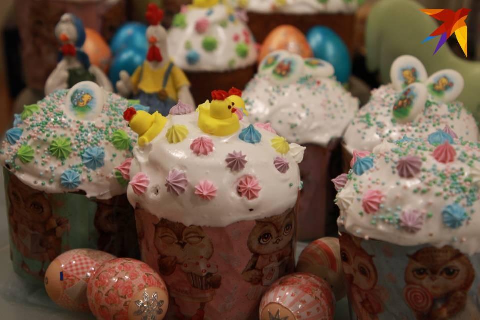 В Мурманске откроется пасхальная ярмарка.