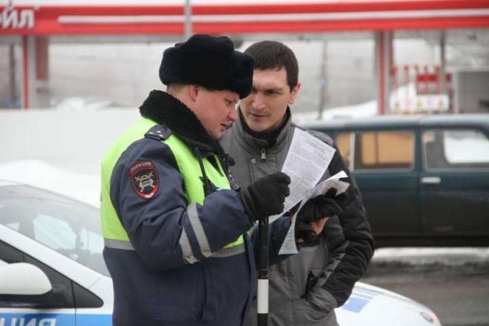 За прошедшие выходные сотрудники ГИБДД Кировской области задержали 30 нетрезвых водителей.