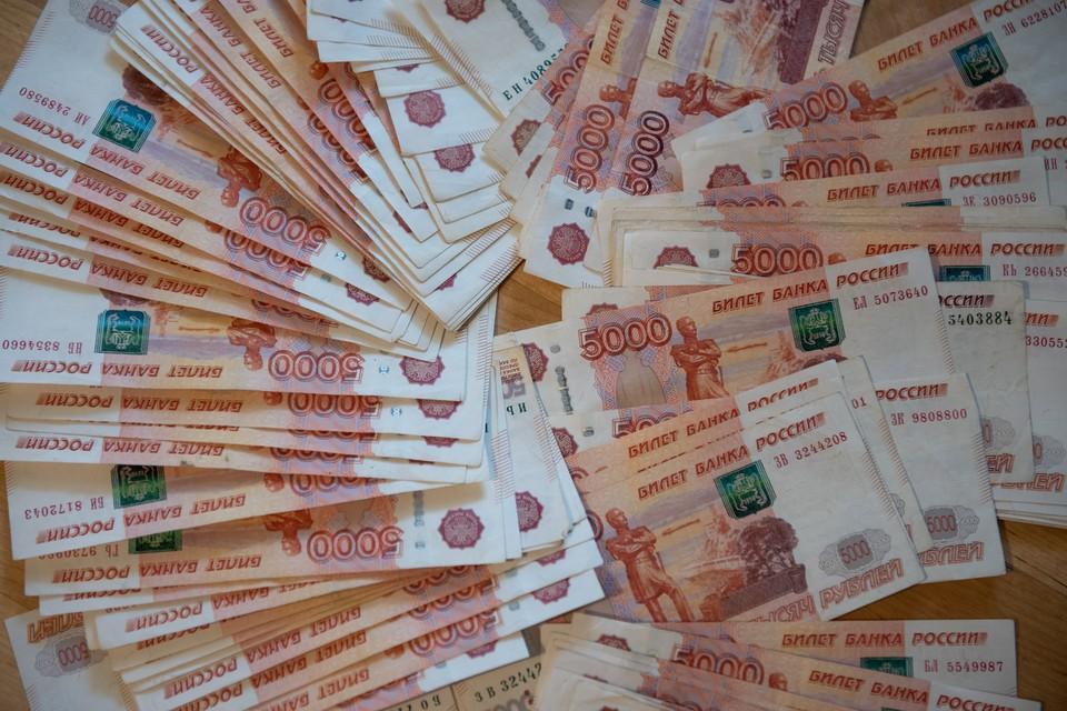 Пенсионерка установила рекорд более семи миллионов перевела мошенникам.