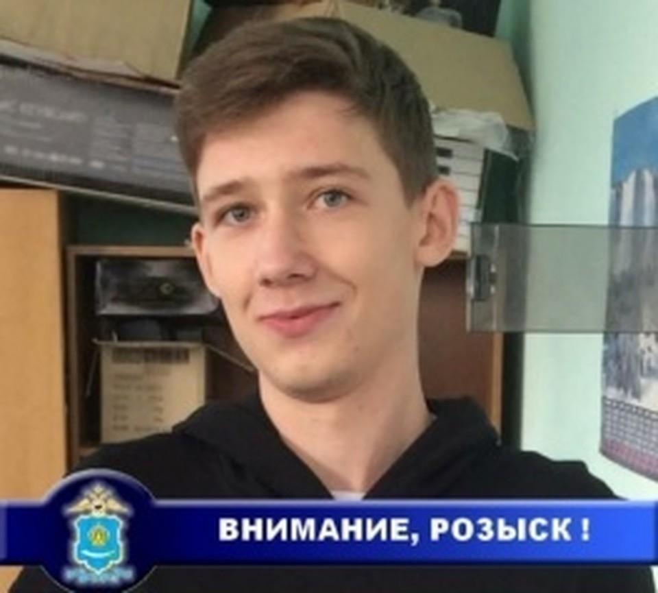 Им оказался Станислав Одинцов