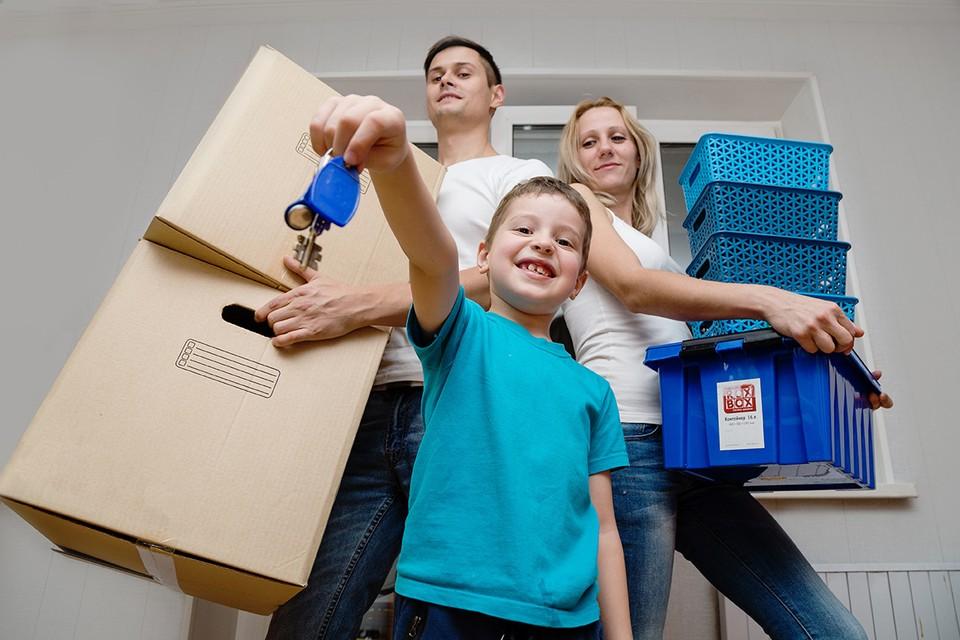 «Комсомолка» разбирается, как выбрать выгодный момент для покупки жилья