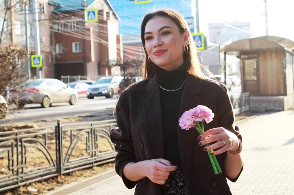 Погода в Иркутске: 27 апреля потеплеет до +9