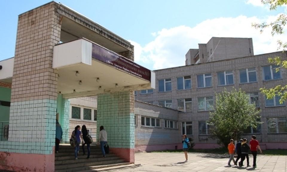 Статус школы Ижевска повысится, Фото: ciur.ru/izh/s74_izh/default.aspx