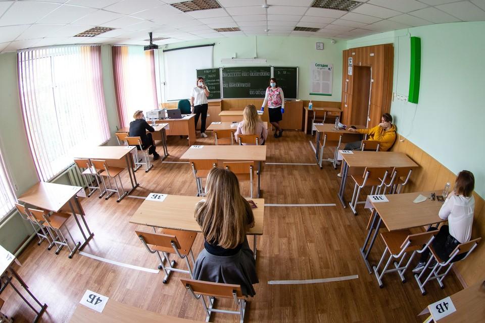 Основные экзамены 9-классники будут сдавать с 24 мая по 2 июля.