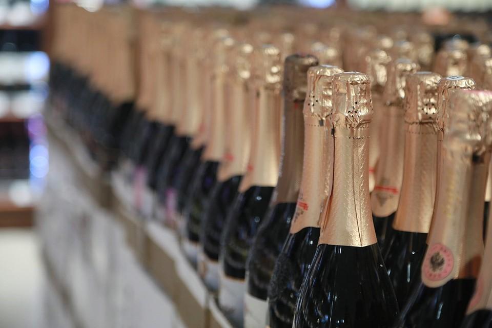 В столице Тувы на майские выходные запретили продавать алкоголь