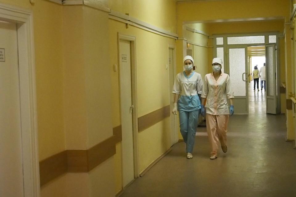 В Брянской области сложилась неблагоприятная ситуация с заболеваемостью гепатитом А.