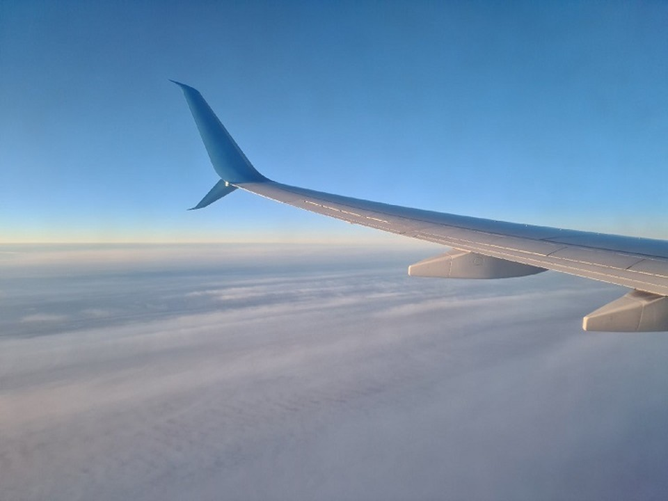 Из городов Ямала можно улететь прямыми рейсами на юг